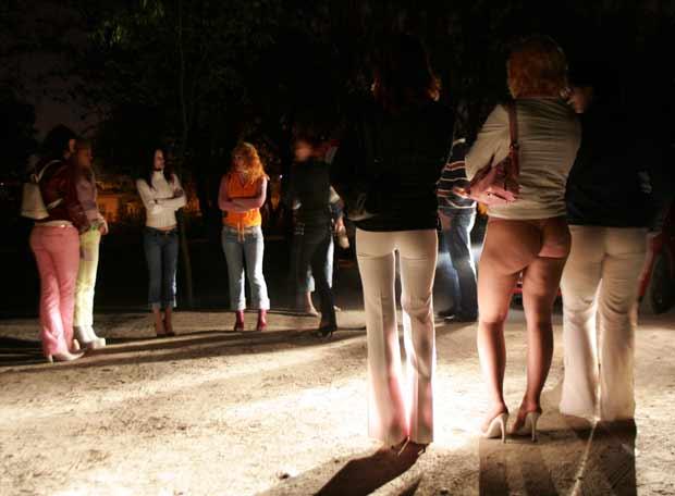 prostitutas de carretera foro prostitutas valladolid