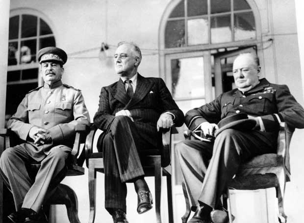 Segunda Guerra Mundial La Mayor Farsa De La Historia.