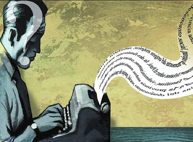 La era de los escritores fantasma
