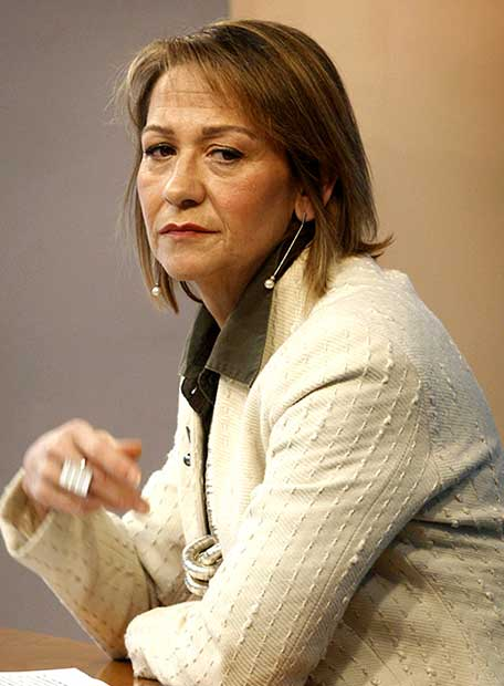 Inmaculada Rodriguez-Piñero