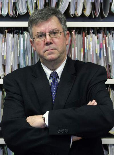 El juez Eduardo López-Palop