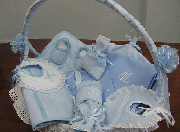 10 Imprescindibles para la canastilla de tu bebe