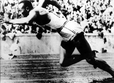 Nada nuevo en el mundo olímpico