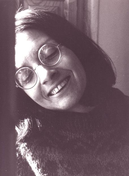 Ana Pelegrín
