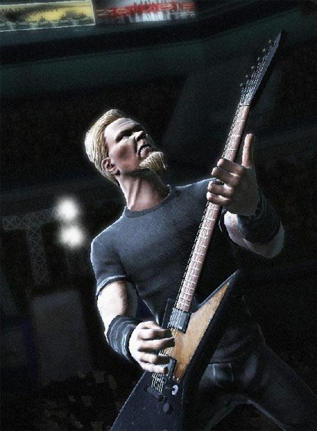 Metallica James Hetfield Guitar. ||James hetfield interviews