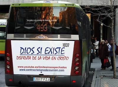 Campaña evangélica
