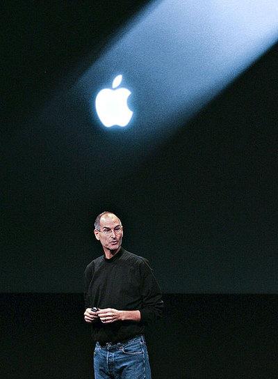 La salud de Steve Jobs, a debate en la junta de Apple