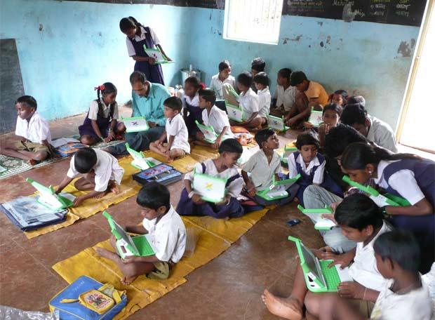 Resultado de imagen para escuelas de la india