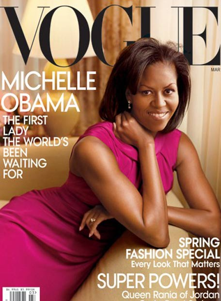 Rafapal conoce a un conspiranoico judío, investigación en Irak, ¿Michelle Obama hace el signo Iluminati en Vogue?