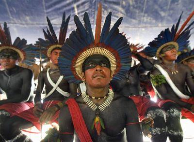 le Pérou prend des mesures de protection des Indiens isolés