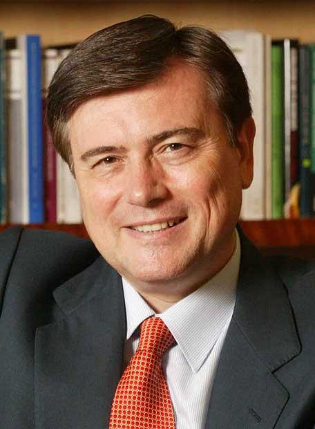 José Viñals (IMF) sulla crisi attuale