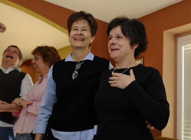 Lesbianas y gays podrán casarse en Iowa (EE UU)