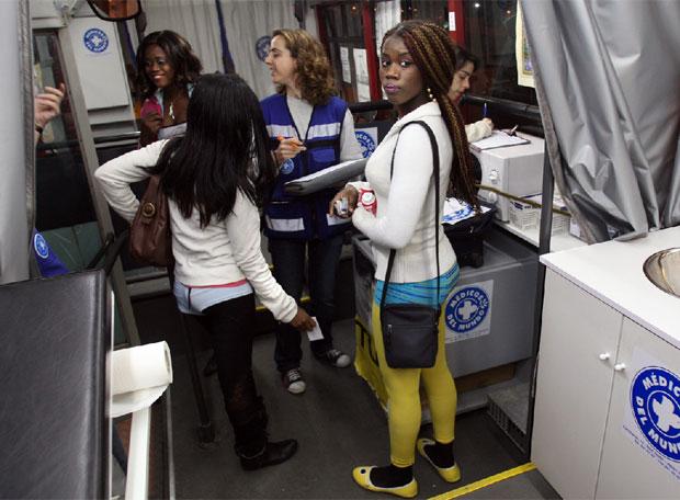 prostitutas nigerianas pajilleros prostitutas