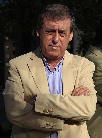 Francisco Sosa Wagner- A. GARCÍA