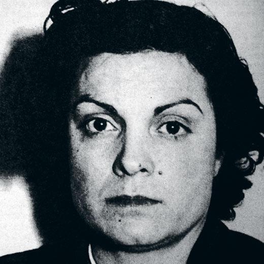 Pilar Prades, 'La envenenadora'