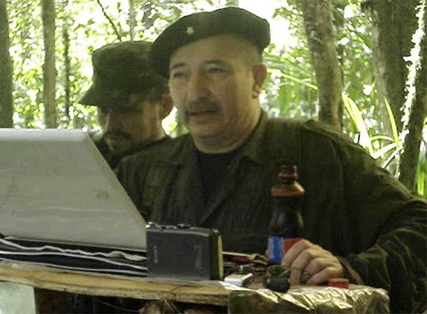 Líder das Farc rejeita proposta de rendição feita pelas Forças Armadas