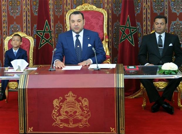Mohamed VI impondrá la autonomía en el Sáhara sin contar con la ONU