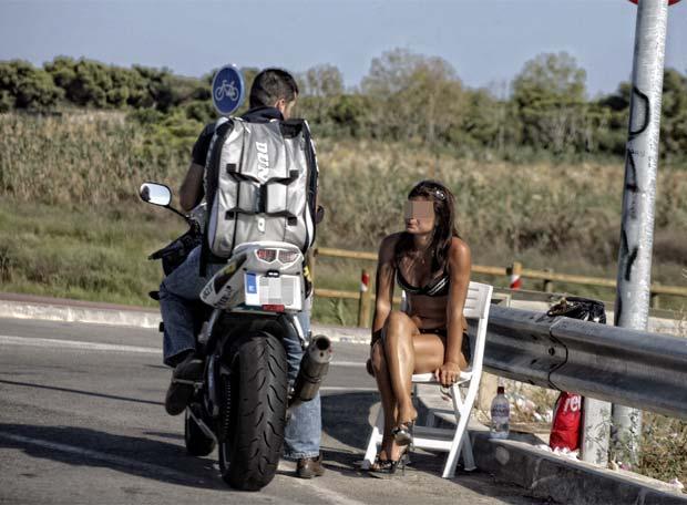 burdeles en costa rica prostitutas madrid embajadores