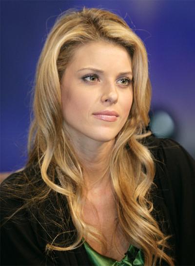 Carrie Prejean, modelo