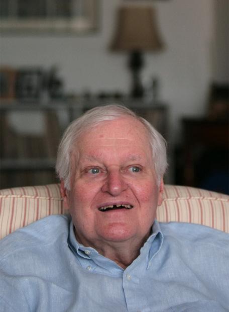 John Ashbery, poeta