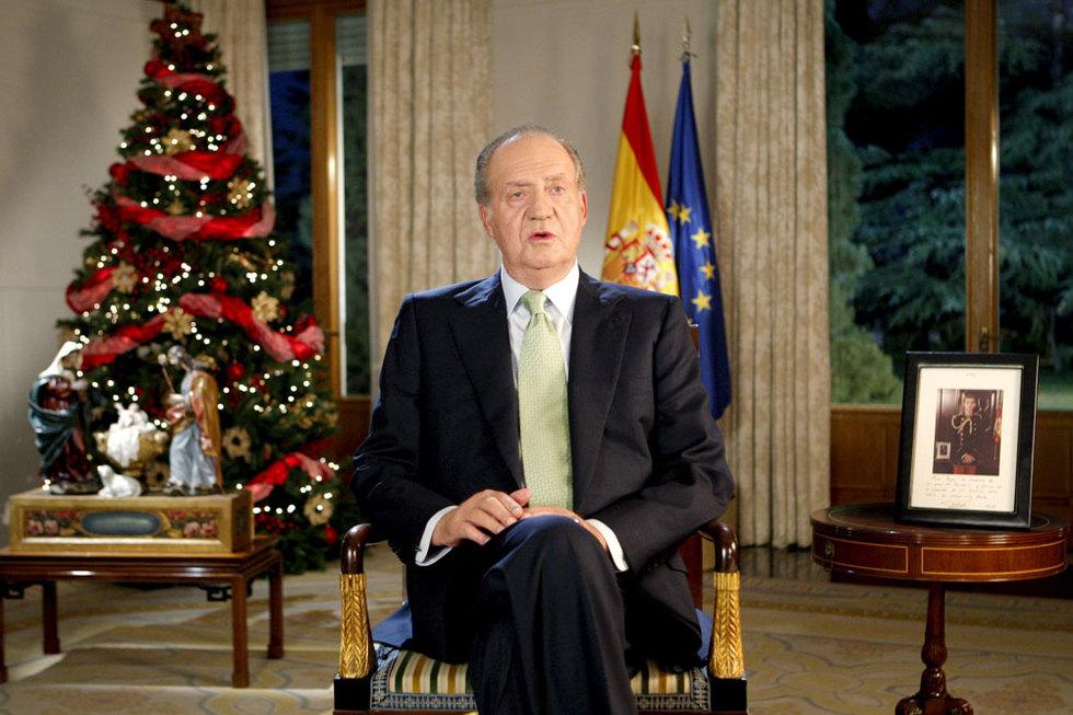 Guild Exiliados - Portal Discurso_Navidad_rey_Don_Juan_Carlos