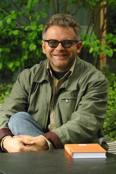 El periodista polaco Artur Domoslawski