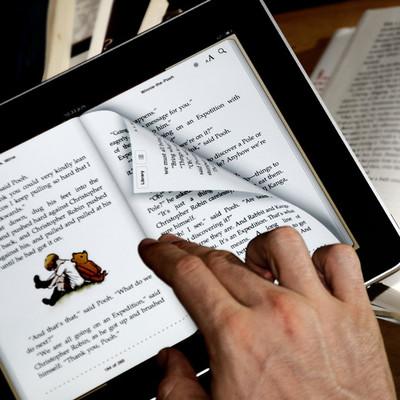 El reembolso del viejo iPad no es universal