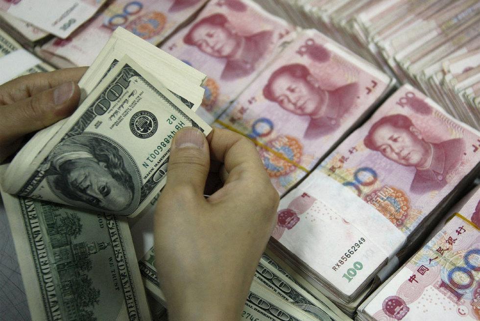 La economía china echa el freno a finales de 2011 pero supera las previsiones en todo el año