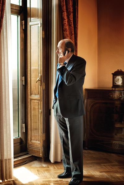 Aragoneses al habla rubalcaba privado subforo principal for Ministerio del interior pagina oficial