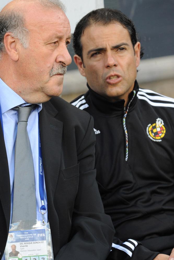 Javier Miñano