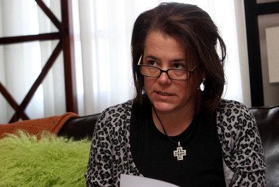 Soledad Perera