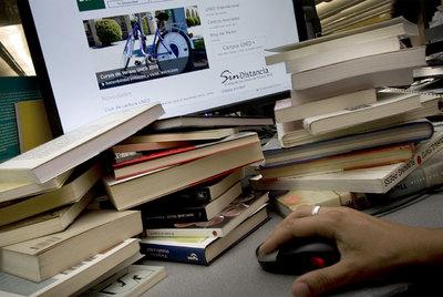 La educación 'online' pierde complejos