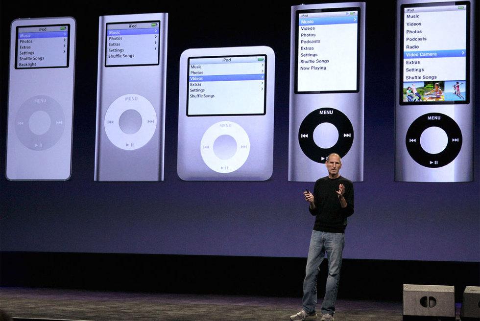 Un grupo de accionistas pide a Apple que explique los planes para suceder a Jobs