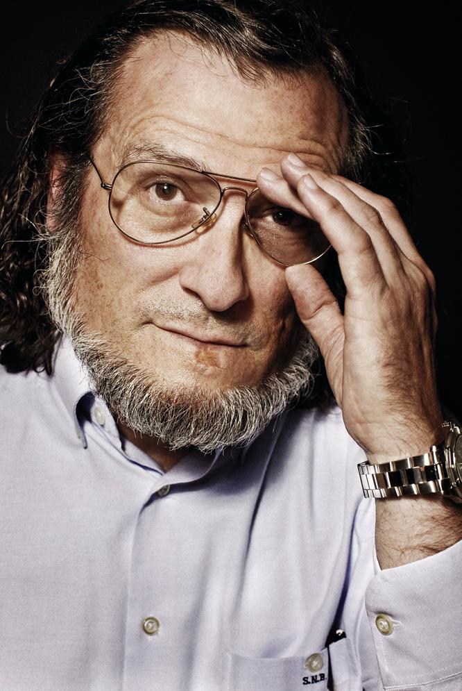 Santiago Niño (economista)