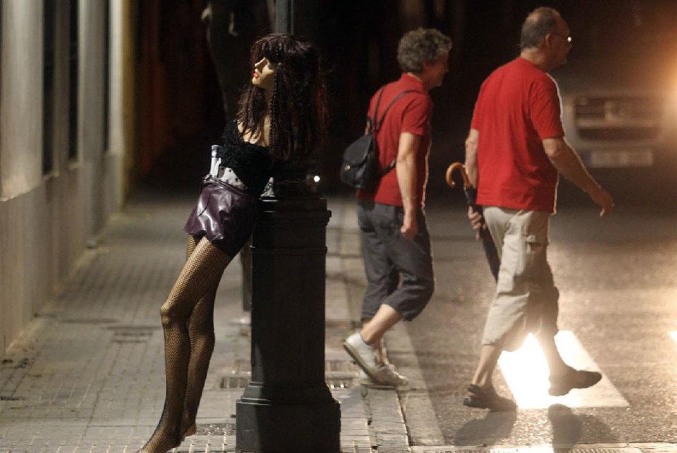 prostitutas dadas de alta opiniones de prostitutas