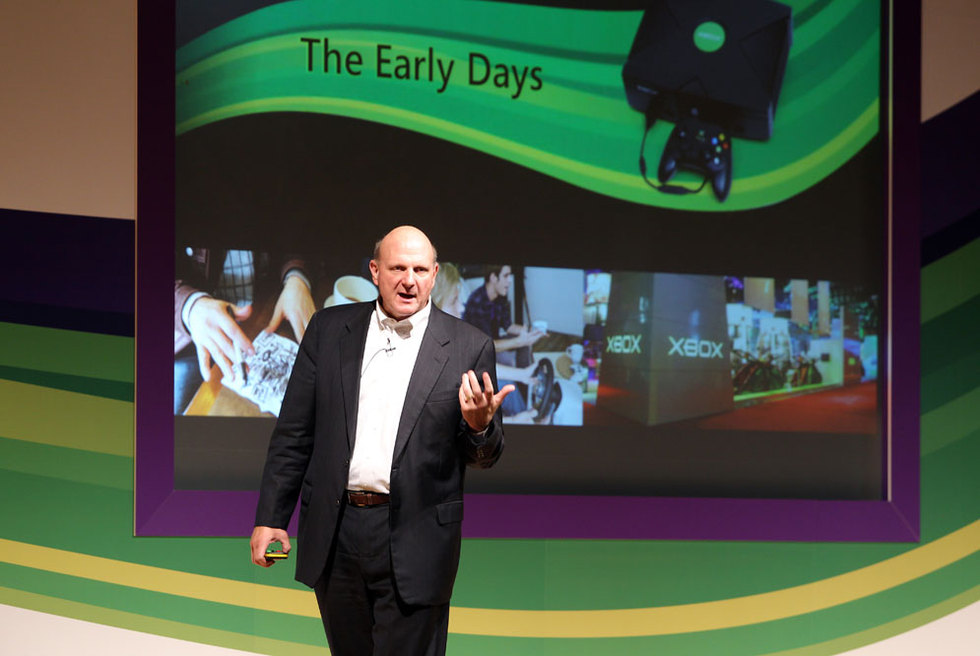 Nace la televisión que se maneja con los gestos y la voz desde la consola