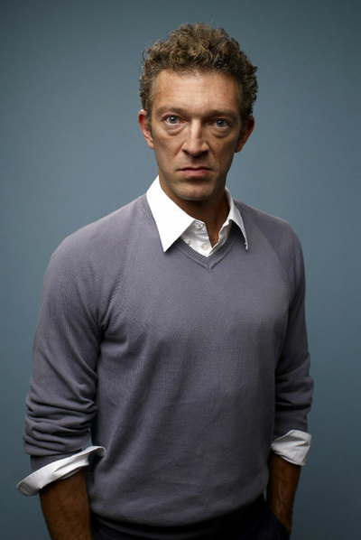 Vincent Cassel - Photo Colection
