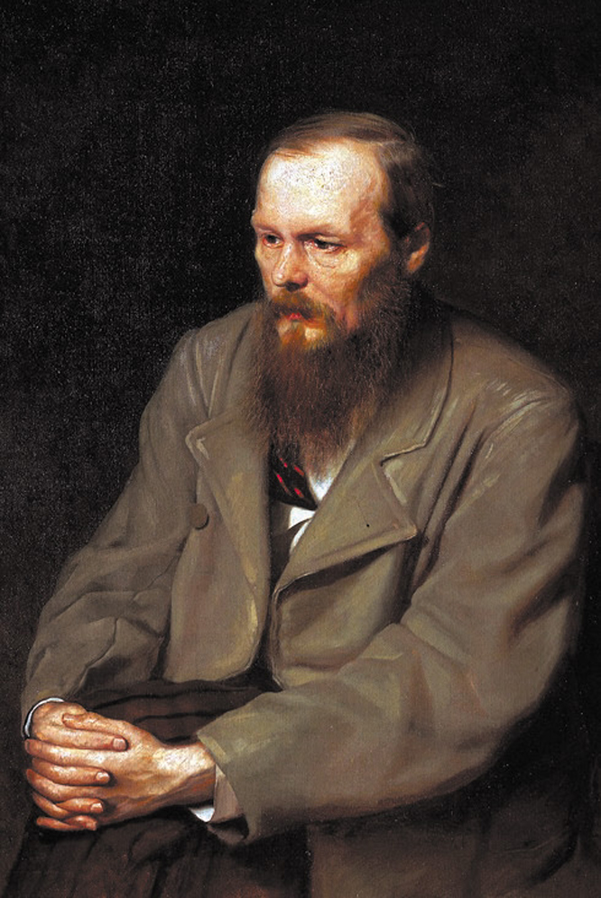 Fiódor M. Dostoievski