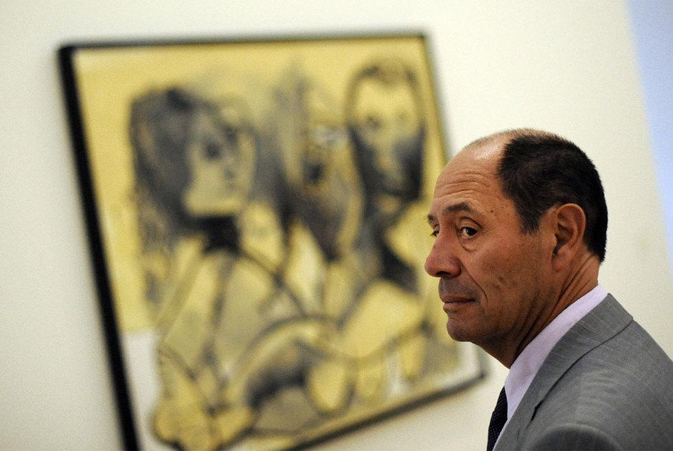 Claude Picasso