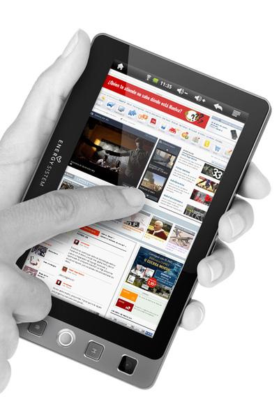 El iPad no está solo