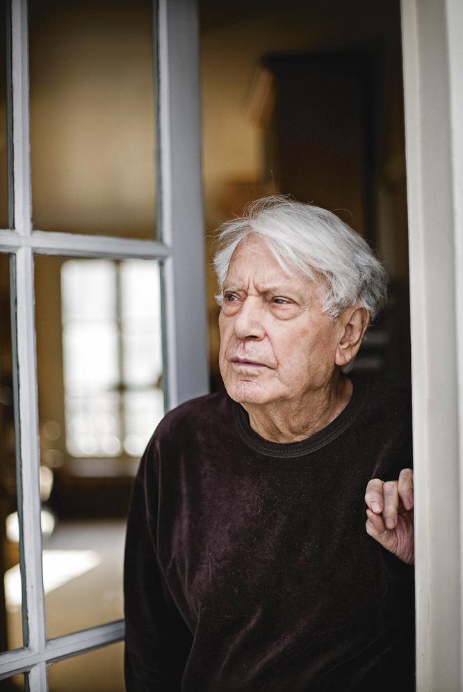 Jorge Semprún, escritor