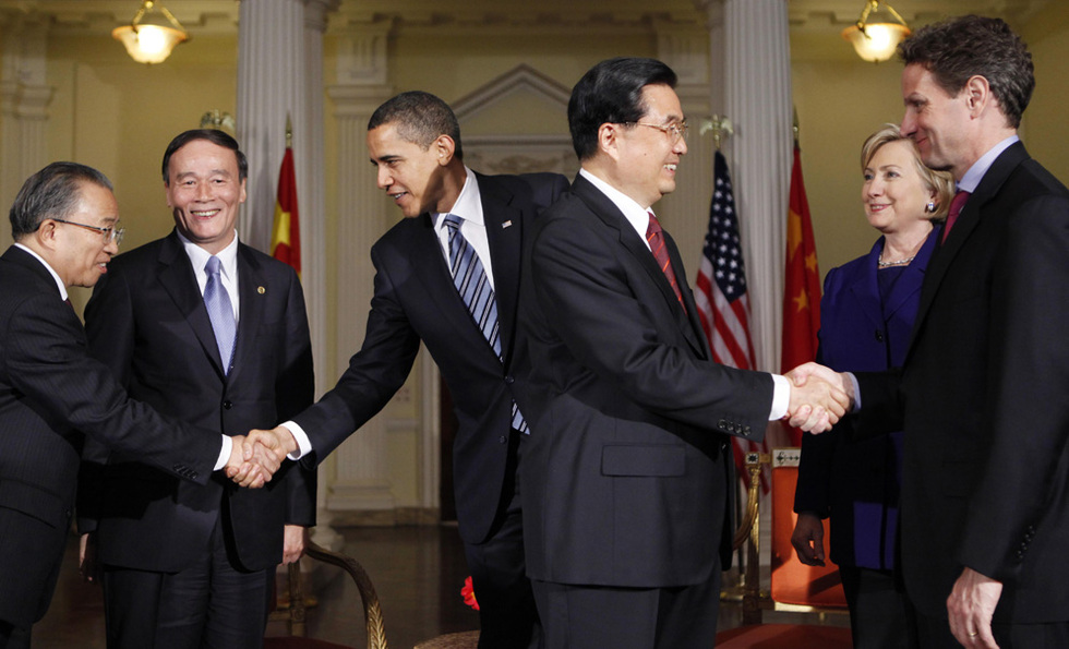 Wikileaks: China garantizó su apoyo a EE. UU.