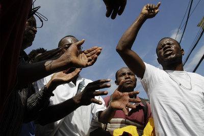 La OEA desconoce los resultados oficiales de las elecciones en Haití