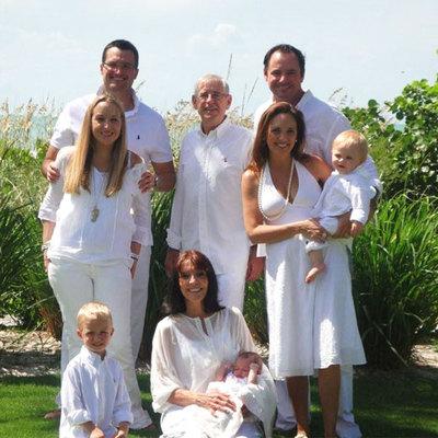 Mark Gregoire supera un cáncer de páncreas