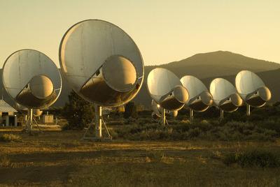 Los expertos se preparan para el hallazgo de vida extraterrestre