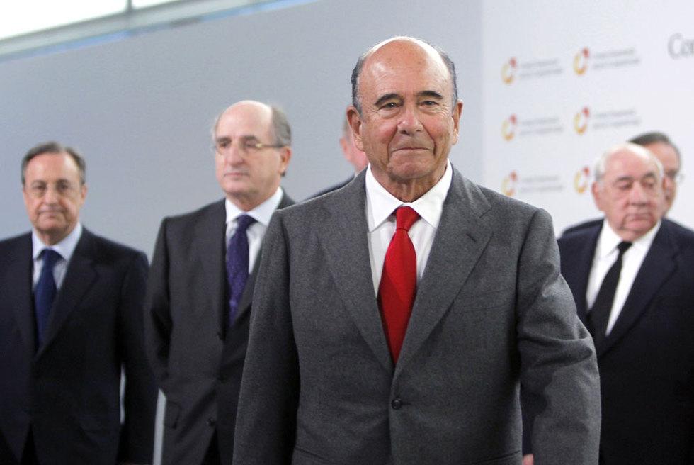 Patrones de 17 de las mayores compañías españolas