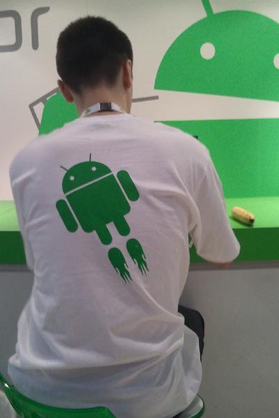 Android crece entre luces y sombras