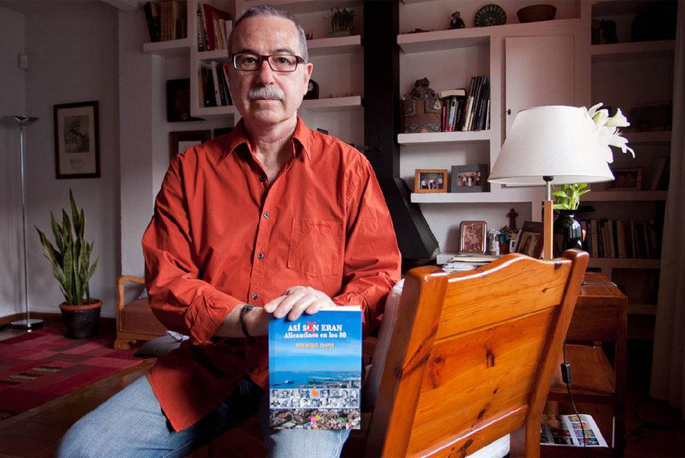 Pere Miquel Campos