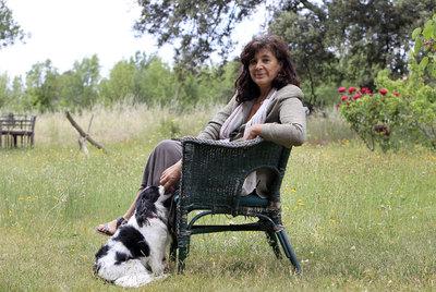 La médica Pilar Muñoz-Cavero