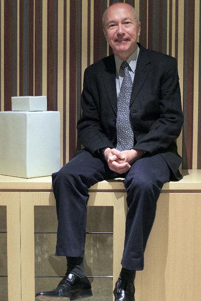 Gerardo Mosquera, comisario de PHotoEspaña